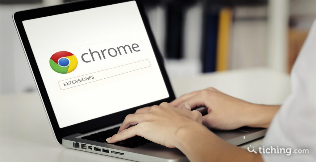 Extensiones educativas de Chrome