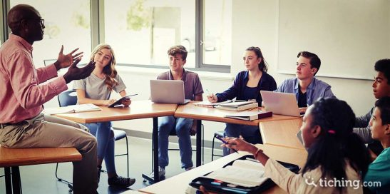 7 consejos para orientar el futuro académico y profesional del alumnado
