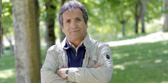 Imagen actual de Andrés González Bellido