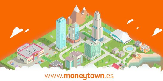 Money Town: educación financiera