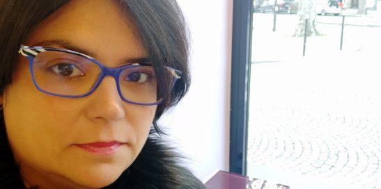 Imagen actual de María Sánchez Dauder