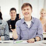 El móvil en el aula: ¡Al abordaje!