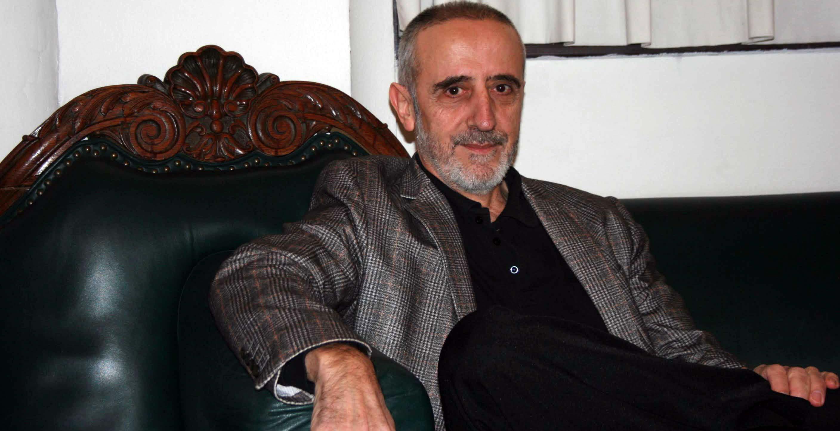 Imagen actual de Mariano Fernández Enguita