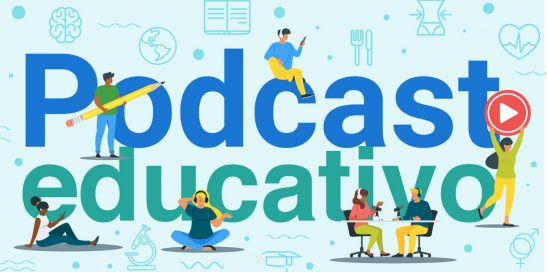 el podcast educativo