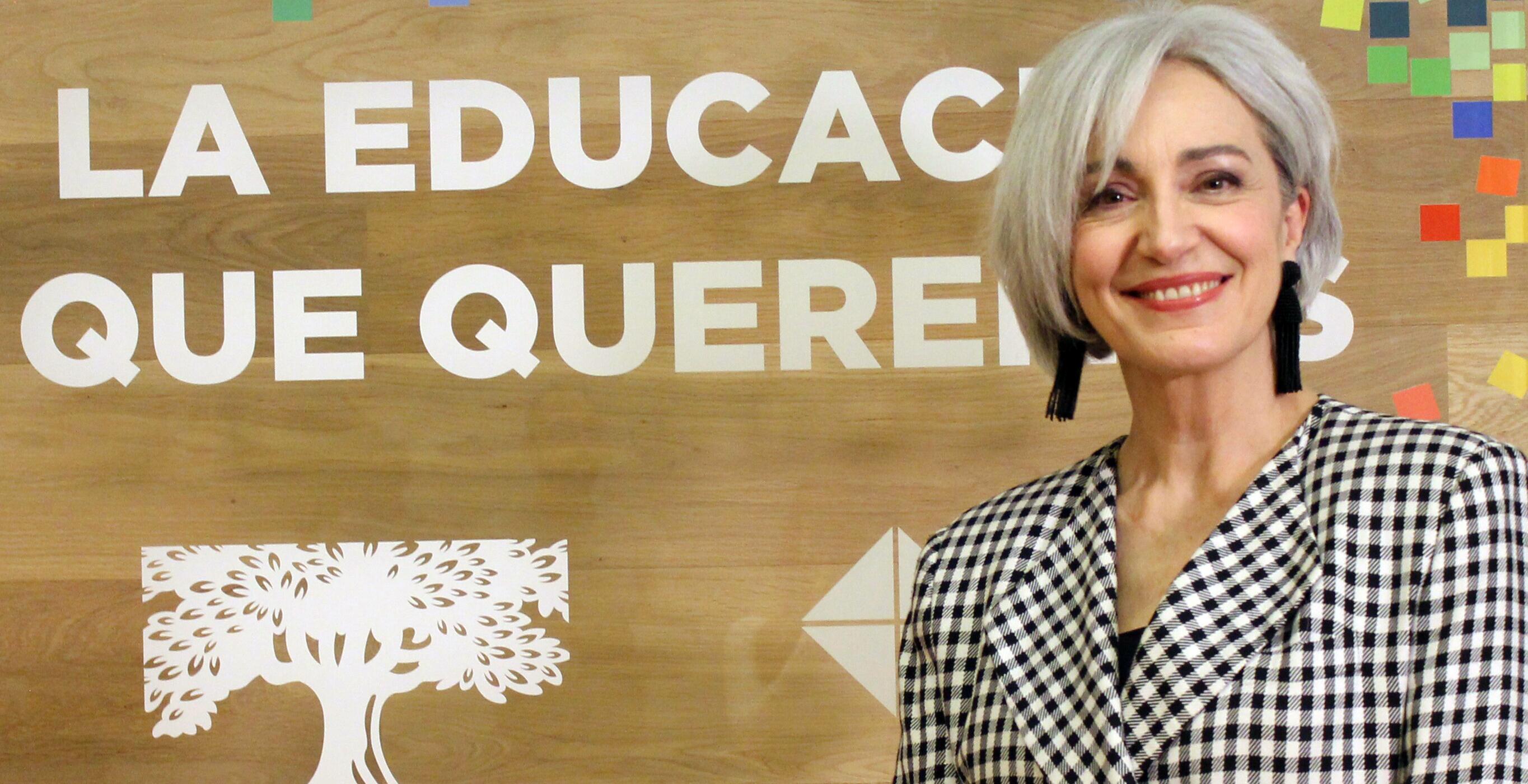 Imagen actual de Carmen Guaita