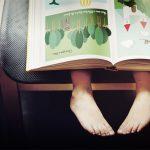 El Día del Libro: 10 actividades para realizar en casa que no te puedes perder