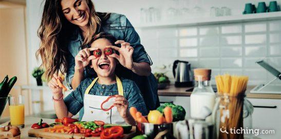 Cómo ayuda la alimentación en el aprendizaje