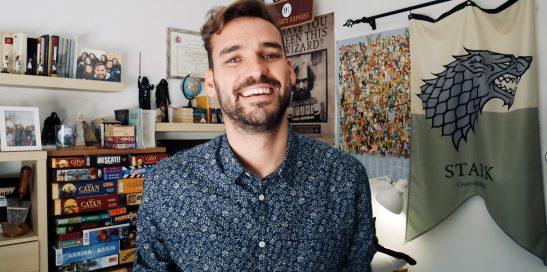 Imagen actual de José Antonio Lucero
