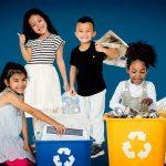 6 recursos para sensibilizar en la reducción de residuos