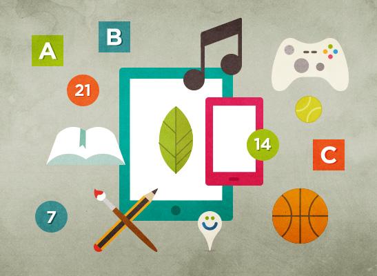 Las 10 mejores Aplicaciones educativas (gratis) para aprender en ...