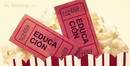 Cine y educacion | Tiching