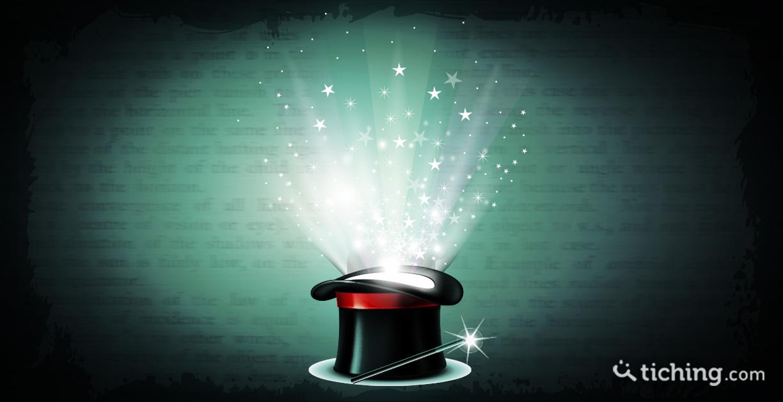 El texto normativo: Concurso de magia #YoMeQuedoEnCasa