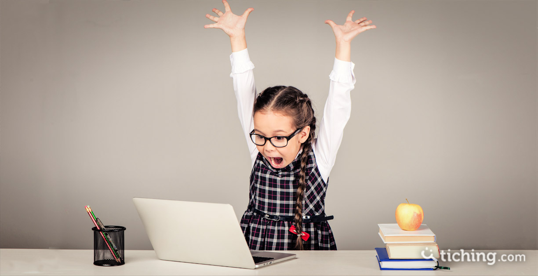 cuatro pendientes de la educación digital